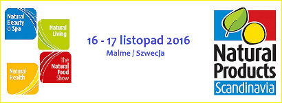Natural Products Scandinavia 2016